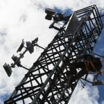 Operatore su Traliccio - Antenne 1