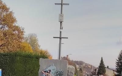 Il Comune di Corneliano d'Alba affida il servizio di videosorveglianza per la sicurezza del territorio e dei cittadini a BBBell