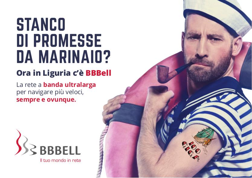 Live la nuova campagna pubblicitaria in Piemonte e Liguria