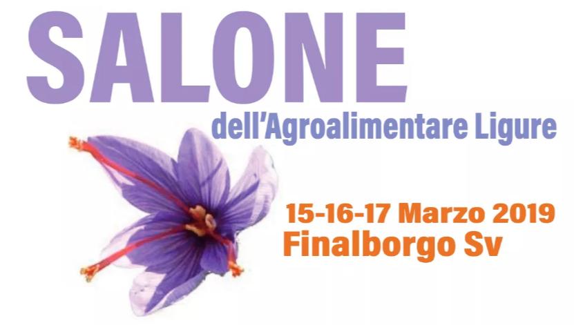 Per la prima volta BBBell presente al Salone Agroalimentare Ligure di Finalborgo