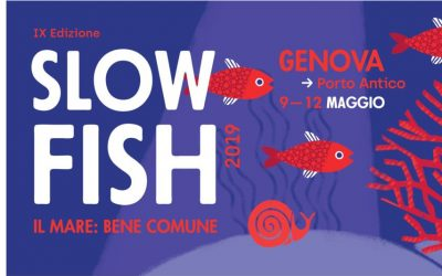 BBBell Official Partner di Slow Fish 2019