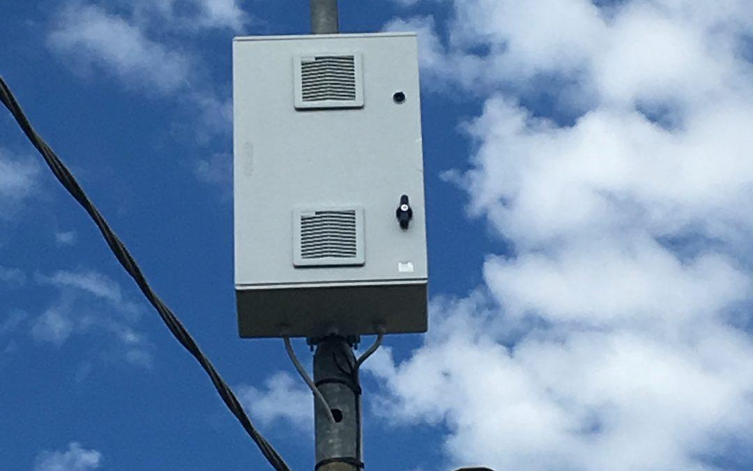 I Comuni dell'Unione Montana dal Tobbio al Colma scelgono BBBell per il nuovo impianto di videosorveglianza