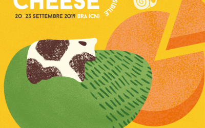 BBBell Official Partner di Cheese 2019