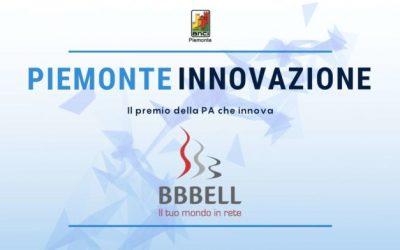 BBBell Partner del Premio Piemonte Innovazione 2020