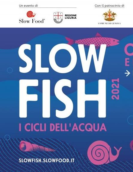 BBBell Main Partner di Slow Fish 2021